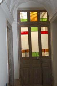 des idées pour habiller vos portes !