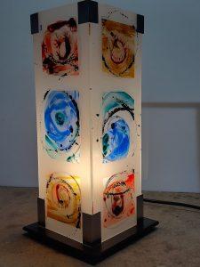 Voici les nouvelles lampes ,vous pouvez me contacter pour vous renseigner…